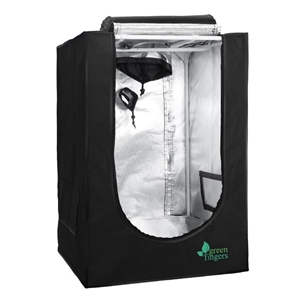 Greenfingers 60X60X90CM Hydroponics Grow