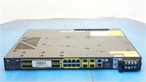 Cisco 3010 Industrial Ethernet Switch IE