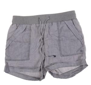 BETTINA LIANO Women`s Tencel Shorts, Siz