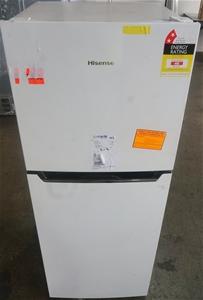 Hisense 230L Top Mount Fridge (HR6TFF230