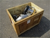 1 x Crate Large Fuel Coupling and Actuator