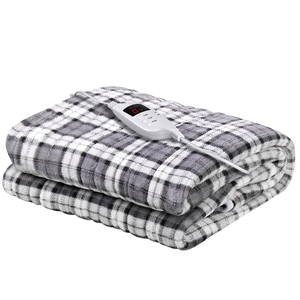 Giselle Bedding Washable Heated Electric