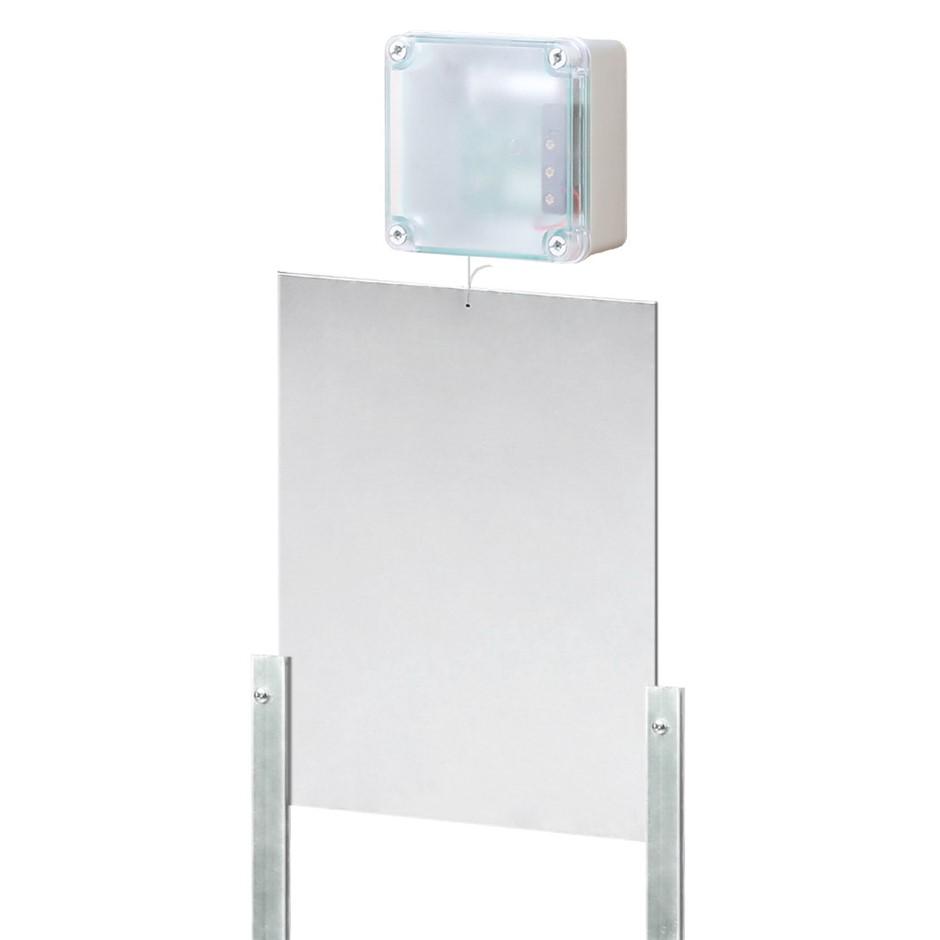 Giantz Chicken Coop Door Opener Cage Closer Timer and Light Sensor