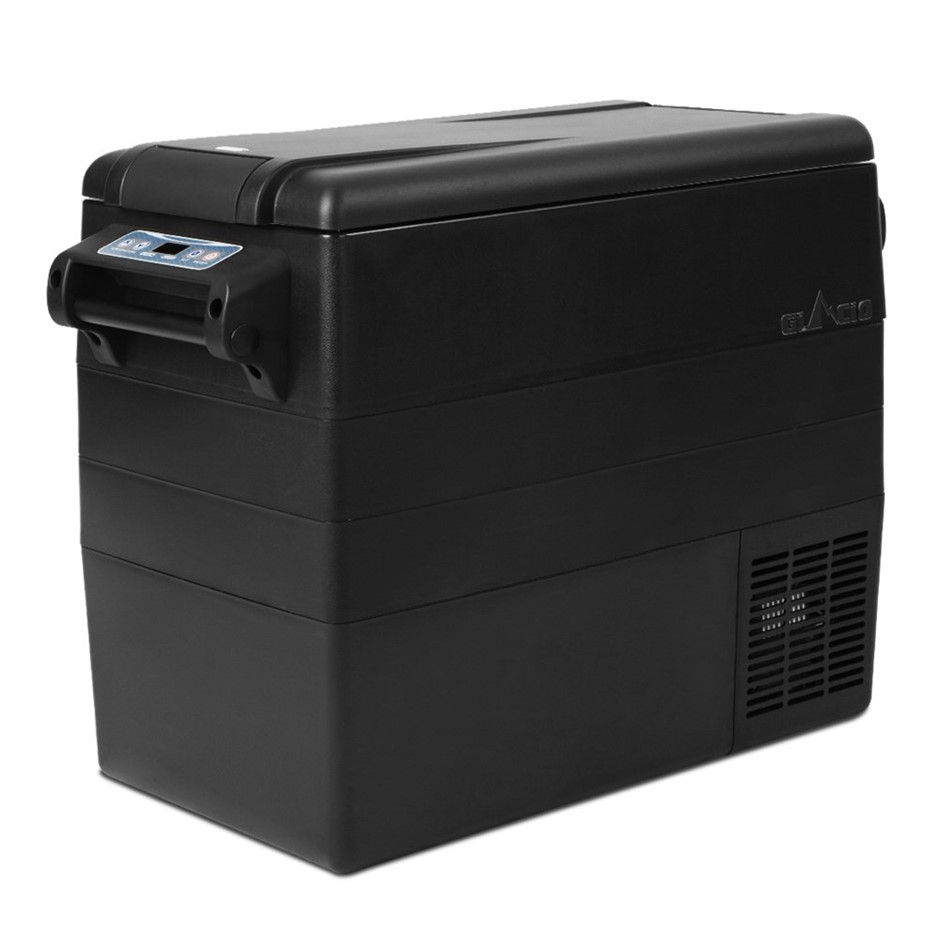 Glacio 55L Portable Fridge Freezer Cooler Camping Caravan
