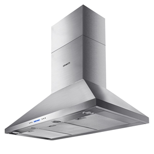Devanti 1200mm Commercial BBQ Rangehood