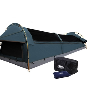 Weisshorn King Single Swag Camping Swags
