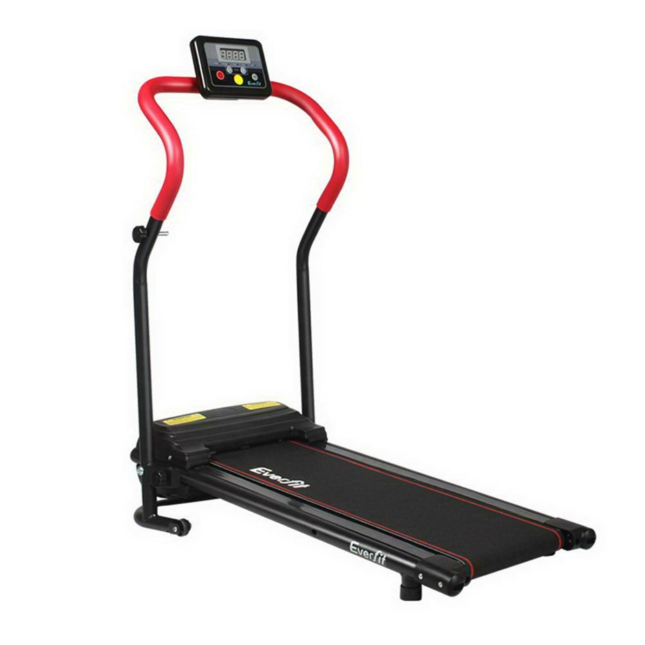 Everfit Electric Treadmill Home Gym Machine Fitness Equipment Health