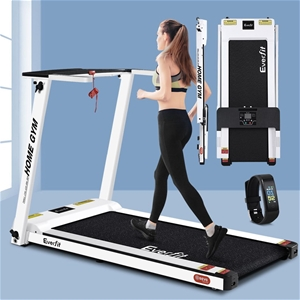Everfit Electric Treadmill Home Gym Exer