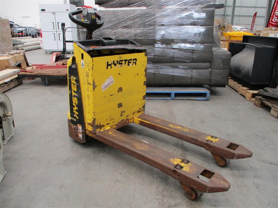 Hyster P2.0 Pallet Truck