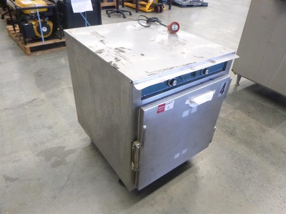 Alto Shaam Industrial Oven