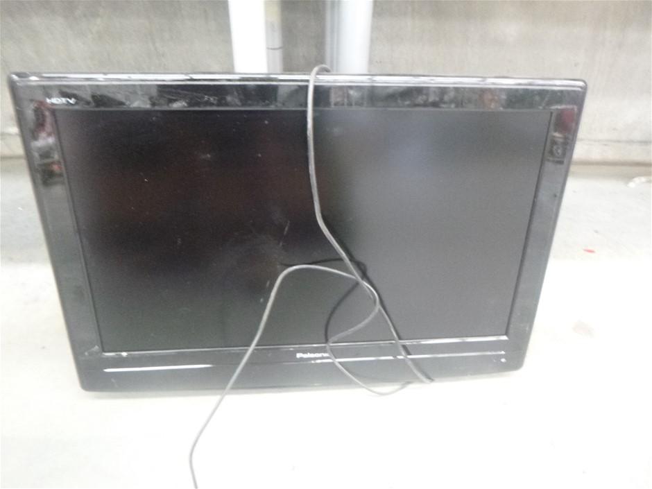 2009 Palsonic TFTV81SHD LCD TV