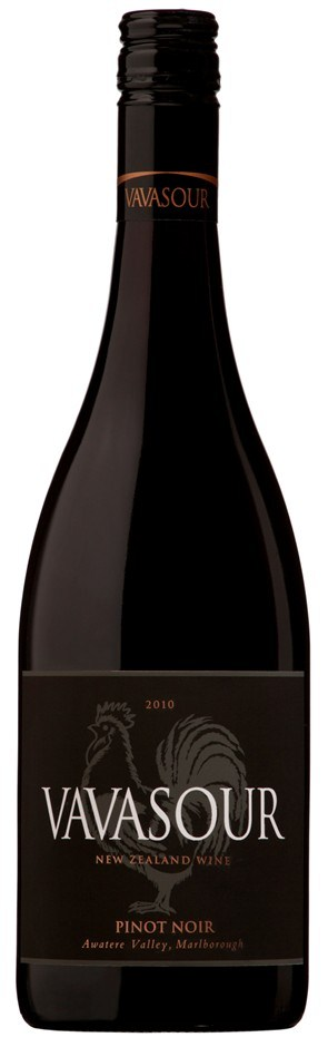Vavasour Pinot Noir 2017 (6 x 750mL), Marlborough, NZ.