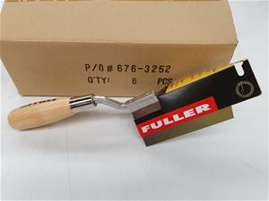 Qty 6 x Unused Fuller Tools Corner Trowe