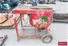 <B>Mobile Electric Grout Mixer with Built in Pump</B> <li>Approx. Length (