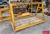 <B>All-Lifting Free Standing Lifting Equipment Rack</B> <li>Make: All-Lift