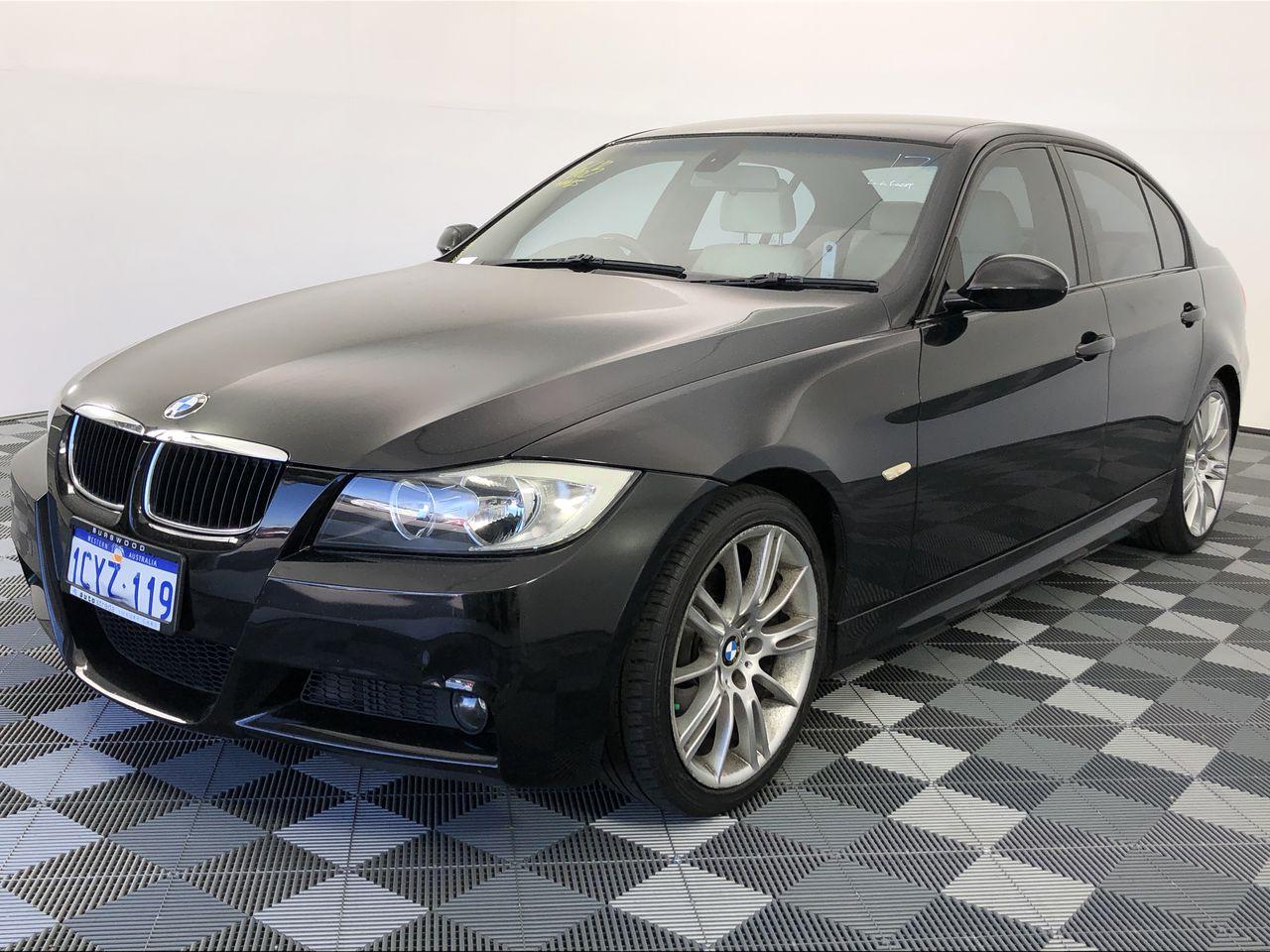 2006 BMW 320i E90 Automatic Sedan