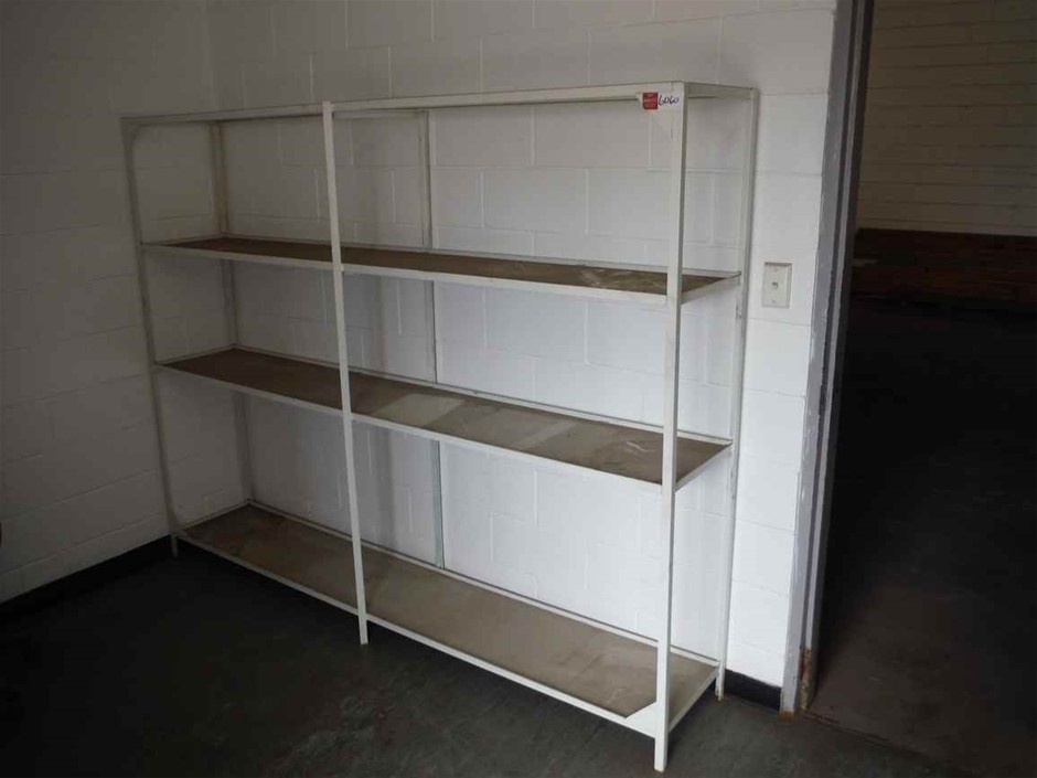 Store Room Contents