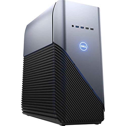 Dell Inspiron 5676 Full Tower Desktop PC, Black