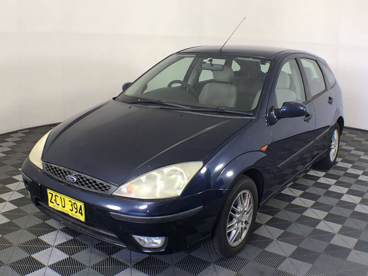 2003 Ford Focus LX LR Automatic Hatchback