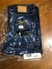 1 x Pair Heavy Duty Work Jeans, Size: 82R