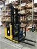 Order Picker Forklift Hyundai Model 10/13BOP-7 AC