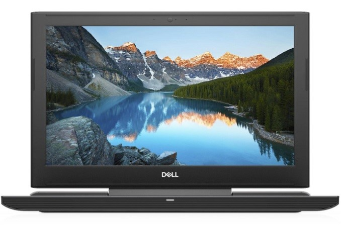 Dell Inspiron 15 Gaming 7577 15.6-inch Notebook, Black