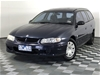 2000 Holden Commodore Executive VX Automatic Wagon