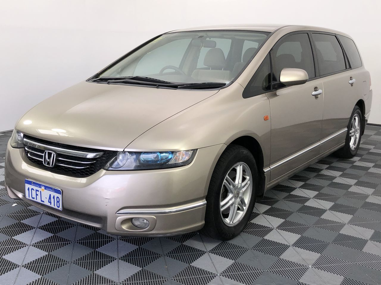 2005 Honda Odyssey Automatic 7 Seats People Mover