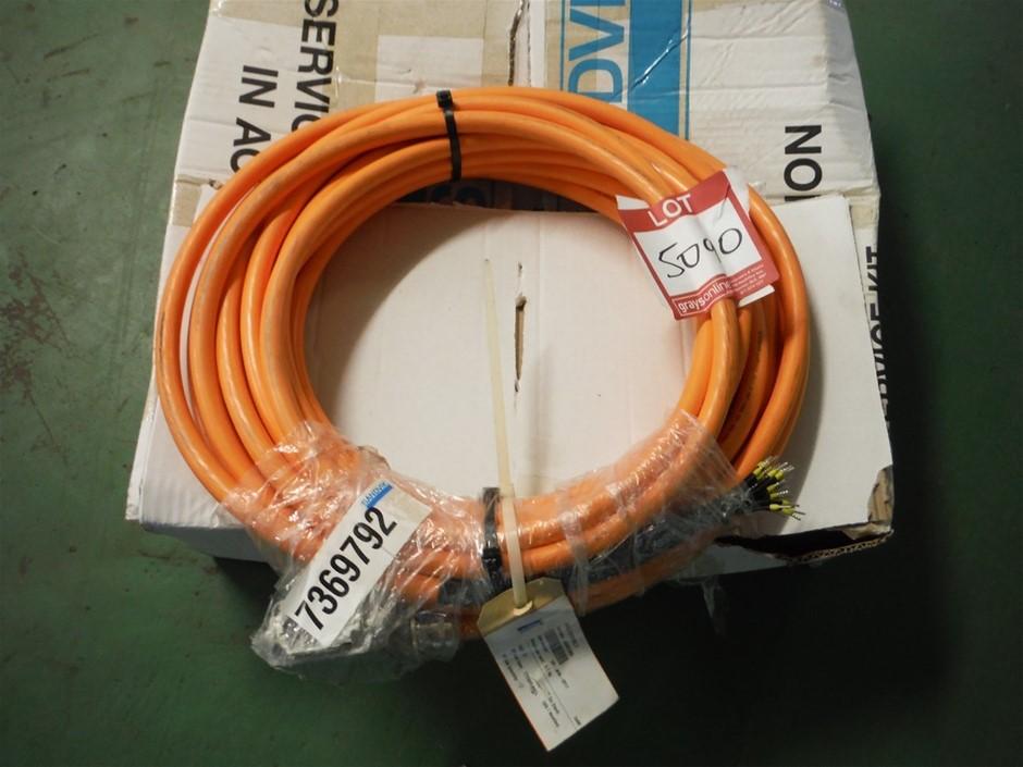 Sandvik Cable Assembly