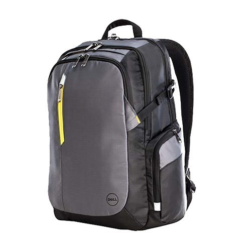 (5 Pack) Dell Tek Backpack 15.6`` Is Designed For Laptops, Tablets