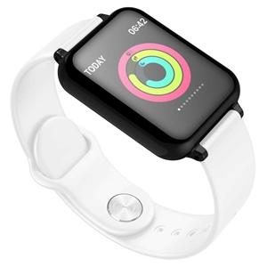 SOGA Waterproof Fitness Smart Wrist Watc