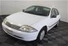 1998 Ford Falcon Forte AU Automatic Sedan