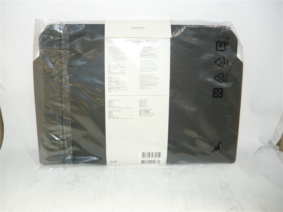 ( 10 Pack ) Dell (PMSLBK317 ) Premier Sleeve - XPS 13 Black <