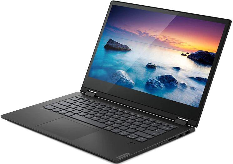 Lenovo IdeaPad C340-14IWL 14-inch Notebook, Black