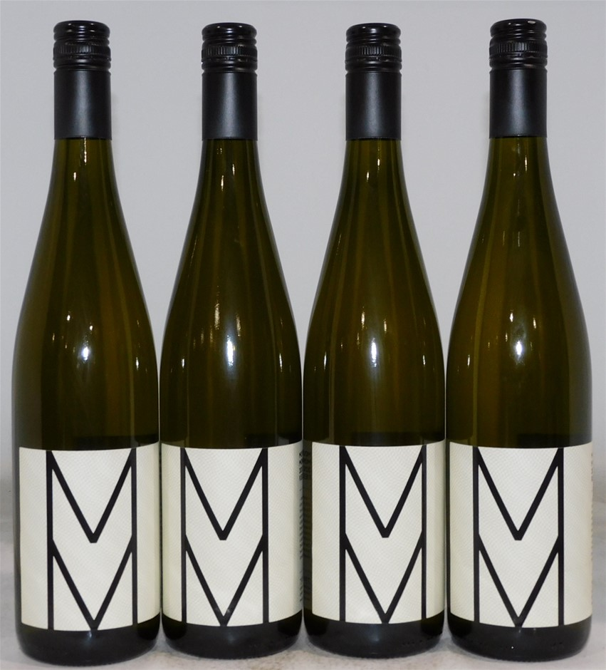 Mount Monument Riesling 2013 (4x 750mL) VIC