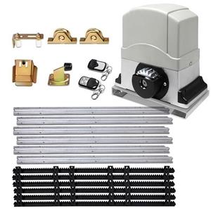 Automatic Sliding Gate Opener - 1200KG -