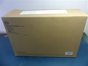 Dell KVK63 Black Drum Cartridge for B236