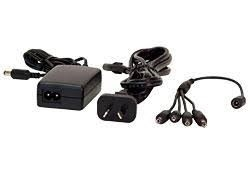 Vertiv UPD-107 Power Supply, Power Cord