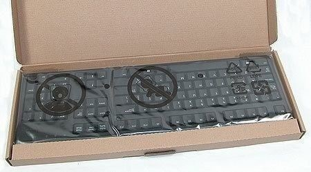 (10 Pack) Dell KB212-B USB Keyboard 104-Keys