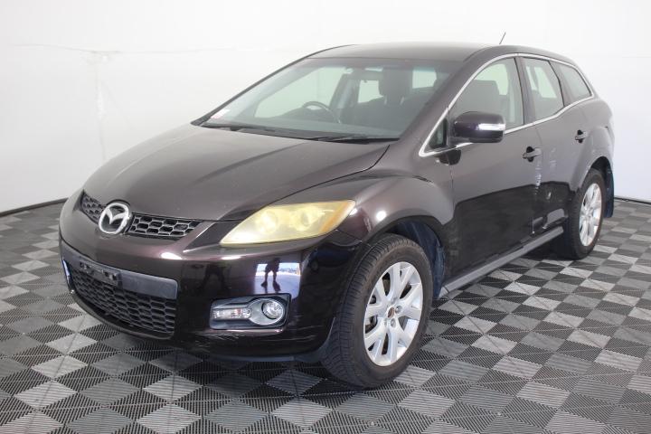 2009 Mazda CX-7 Classic (4x4) Automatic Wagon