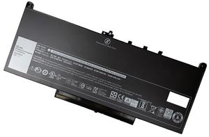 Dell ( Type J60J5 ) 7.6V 55WH Standard R