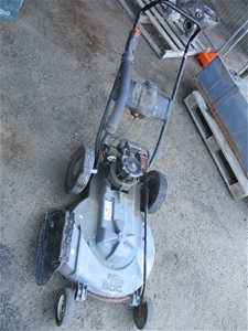 Victa Push Mower
