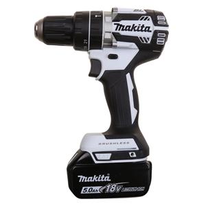 MAKITA 18V Brushless Compact Hammer Driv