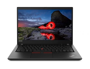 Lenovo ThinkPad T495S 14-inch Notebook,