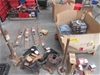 1 Box 1000 x 800 x 600 of Toyota Axle/Chassis/Brake Parts