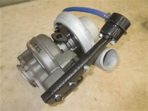 1 - Holset Turbocharger - TurboTech