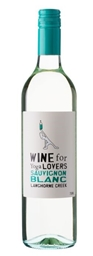 Wine For Yoga Lovers Sauvignon Blanc 2016 (12 x 750mL) Langhorne Creek, SA
