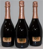 No.1 Family Estate No 1 Rose Pinot Noir NV (3x 750mL) Marlborough, NZ
