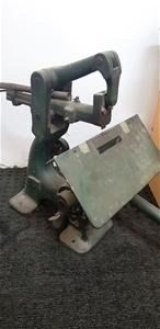 Antique Stapler