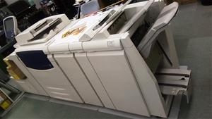 Fuji Xerox Model 700 Digital Colour Pres